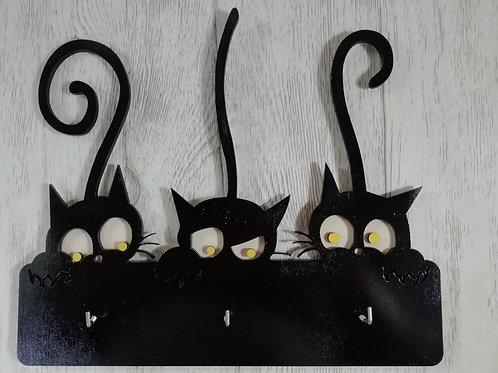 "Ключница ""Три Кота"""