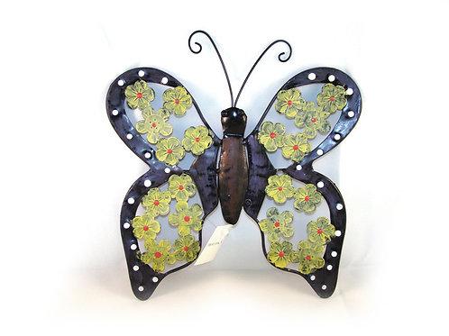 Бабочка Мадагаскарская