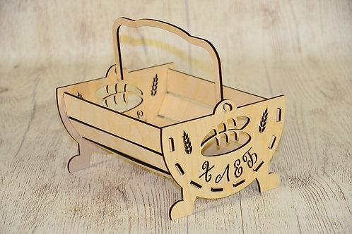 Корзинка для хлеба