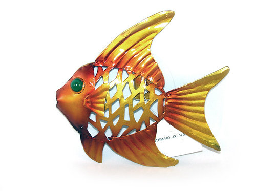 Рыба золотая