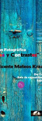 Exposición   Colores y contrastes