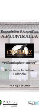 Exposición   PallantiaPhoto Street