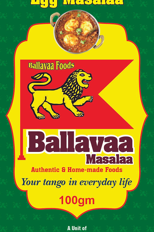 Egg Masalaa