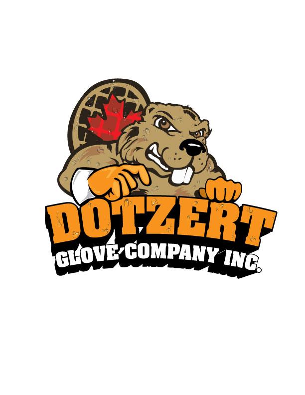 Rebranding - Dozert Glove Company