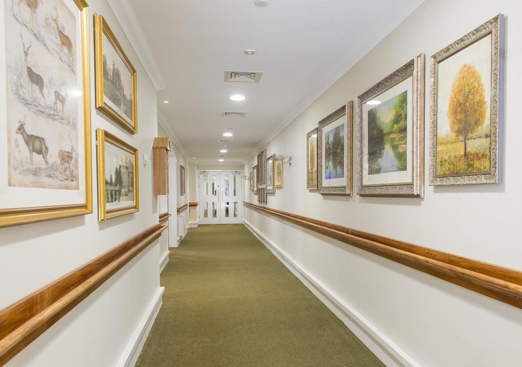 Sevenoaks Care Home - Care UK
