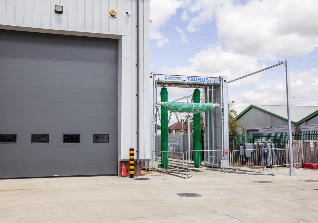 AVDC Waste Depot