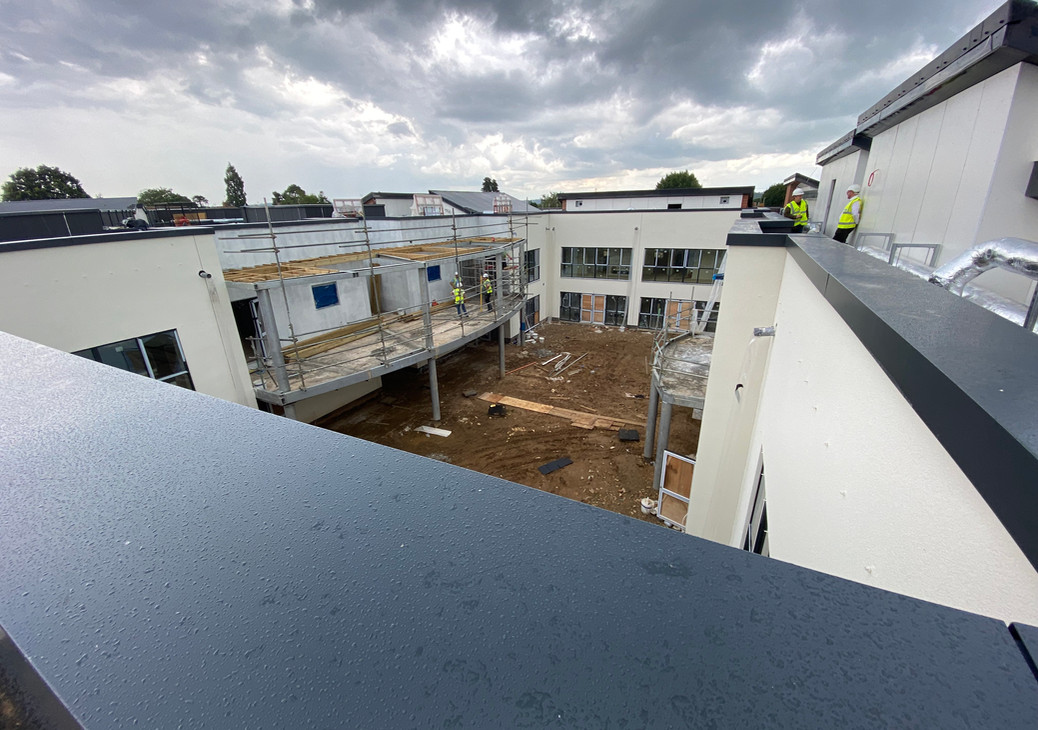 Wormley - Latest Construction