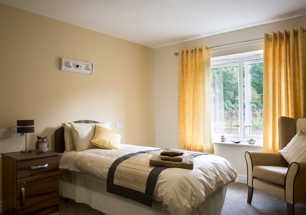 Letchworth Care Home