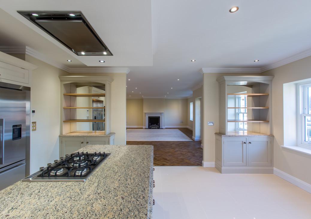 Gleneagle Apartments, Harpenden