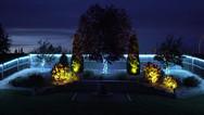 Landscape Lighting Project