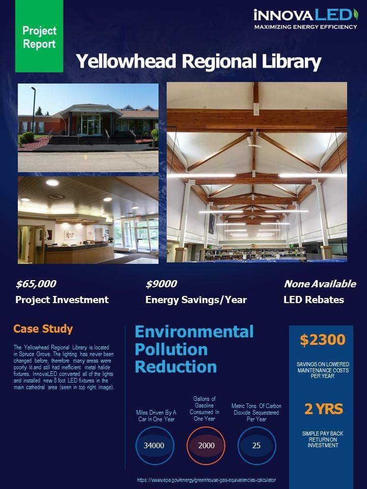 Yellowhead Regional Library