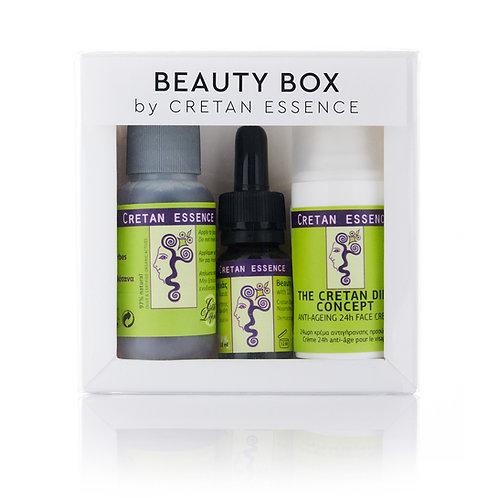 Beauty Box by Cretan Essence