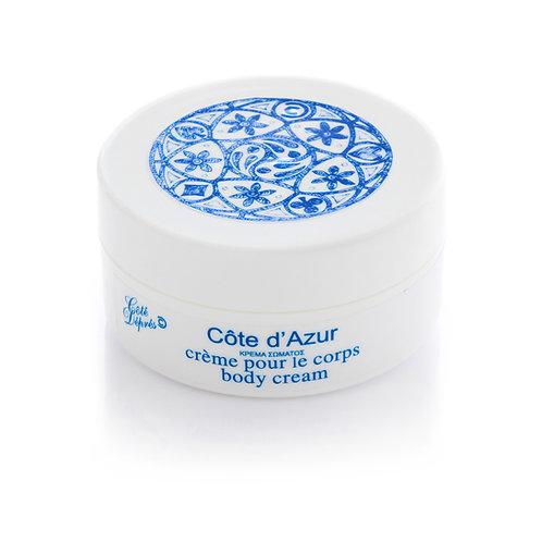 Côte d'Azur Αρωματική Κρέμα Σώματος