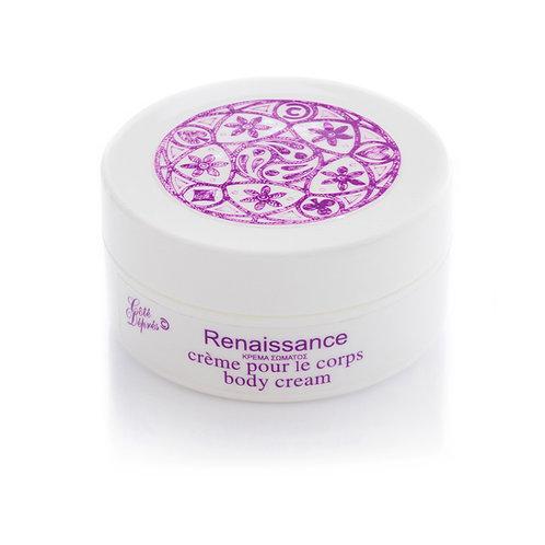 Renaissance Αρωματική Κρέμα Σώματος