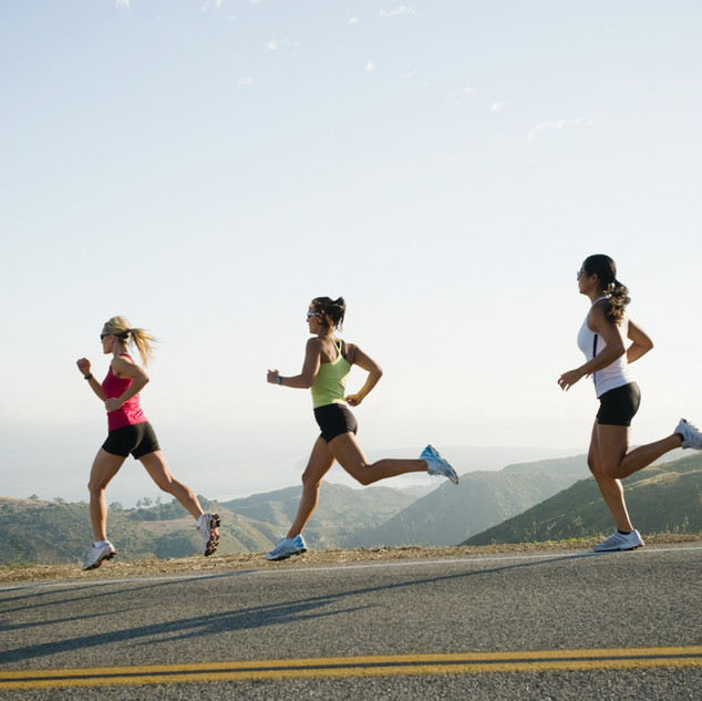 Run Clinic