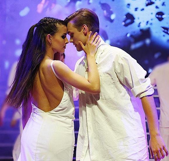 Dmitry & Katya