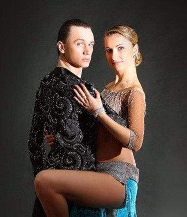 Vladyslav & Tatyana