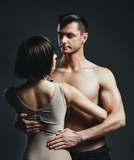 Maksym & Kseniya