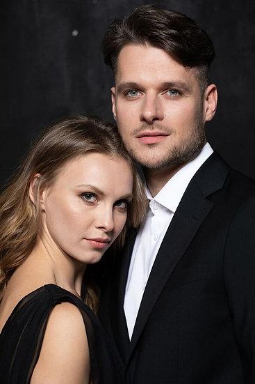 Vitali & Valeria