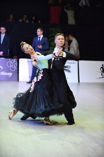 Nikolay & Valeria