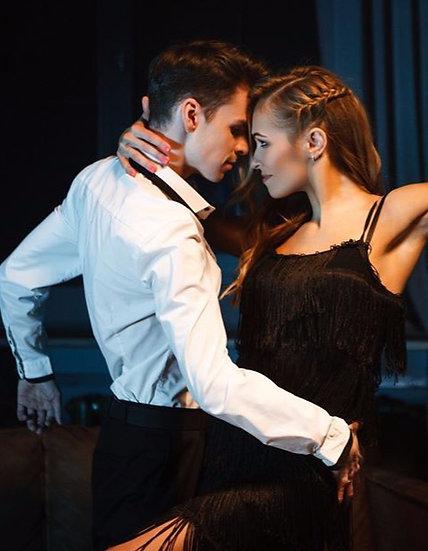 Stefan & Tatjana