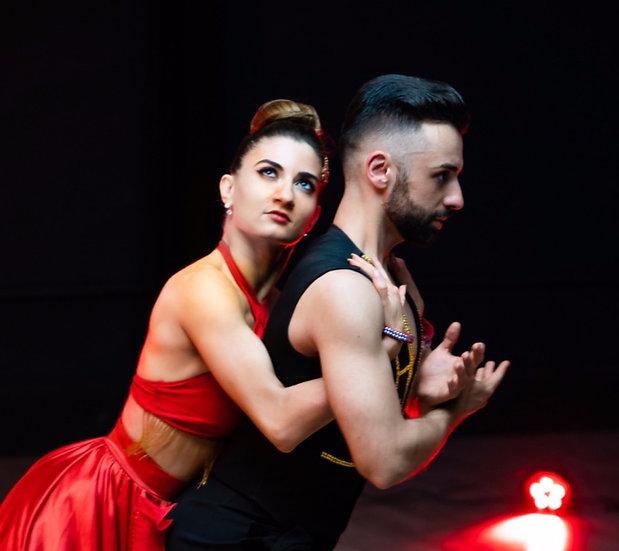 Razvan & Antonia
