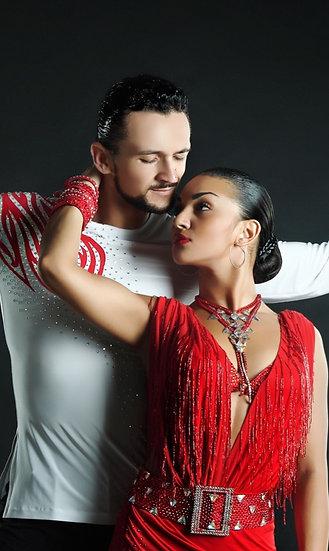 Dmitri & Marina