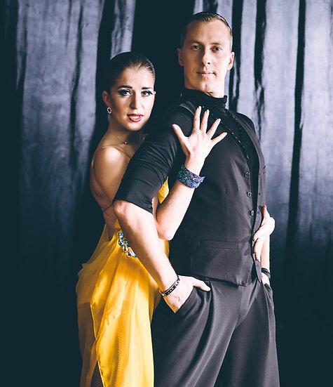 Alexey & Iryna