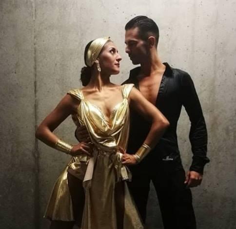 Alessandro & Sabina