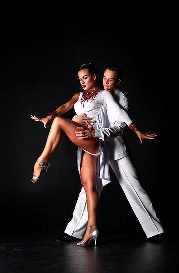 Dmytro & Elina
