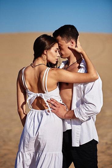 Evgeniy & Daria