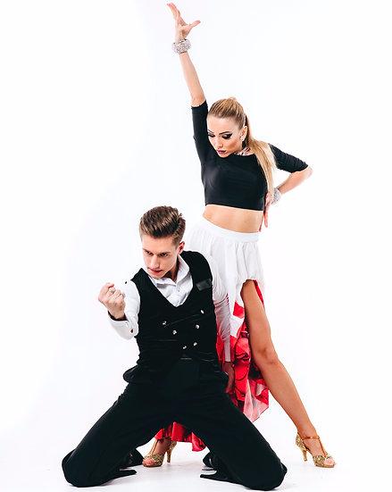 Sergii & Daria