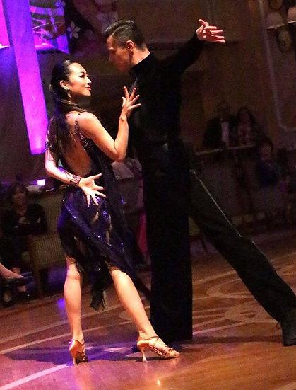 Mateusz & Yumika