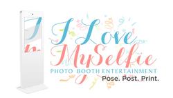 I Love MySelfie Photo Booths