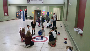 Rocks and Rings Curling Workshop!