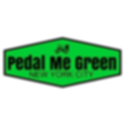 pedal me green new york city nyc pedicabs repair parts ebike parts central park tour ecofriendly taxi pedicab canopy pedicab marketing events advertising ad space for sale