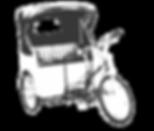 pedal me green pedicab equipment rental