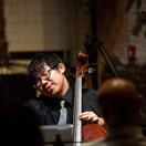 Concert in HK Fringe Club