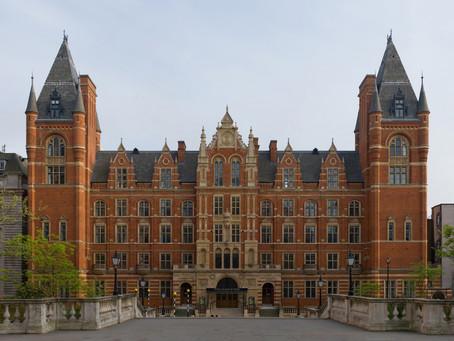 英國音樂學院之迷思