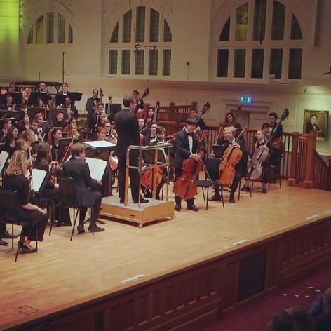 RCM Orchestra