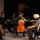 Masterclass with Laurence Lesser