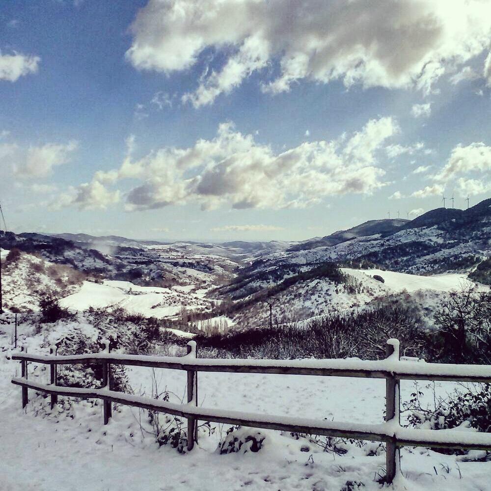 valle de Aguilar