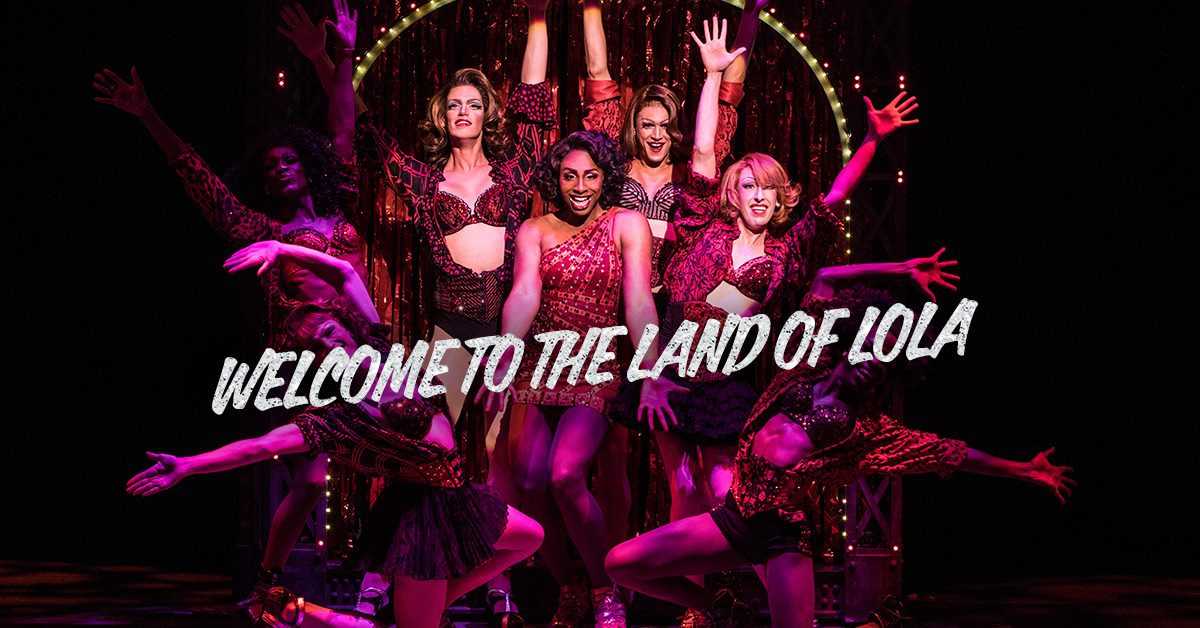 """""""Welcome To The Land of Lola"""""""