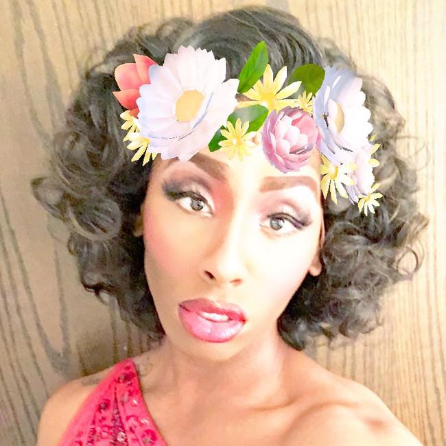 """""""Lola's Flower Crown"""""""