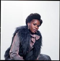 Model - Ciera Dawn