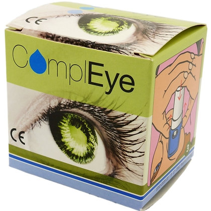 ComplEye Eye Drop Dispenser