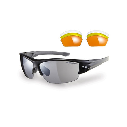 Sunwise - evenlode black