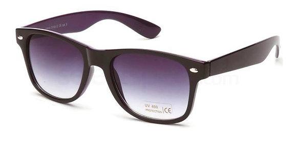Univo - s145 black / purple