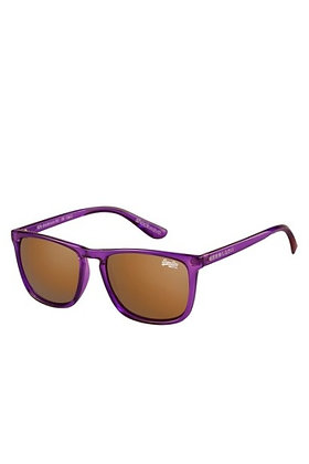 Superdry - shockwave purple