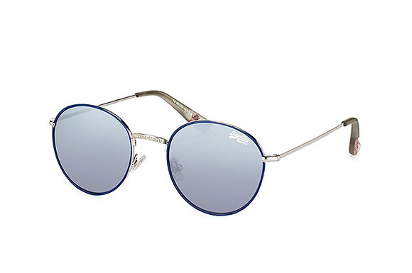 Superdry - enso silver